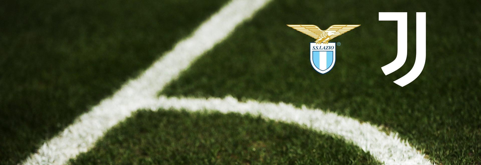 Lazio - Juventus. 7a g.