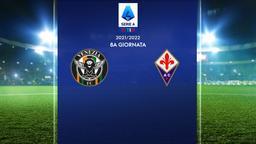 Venezia - Fiorentina