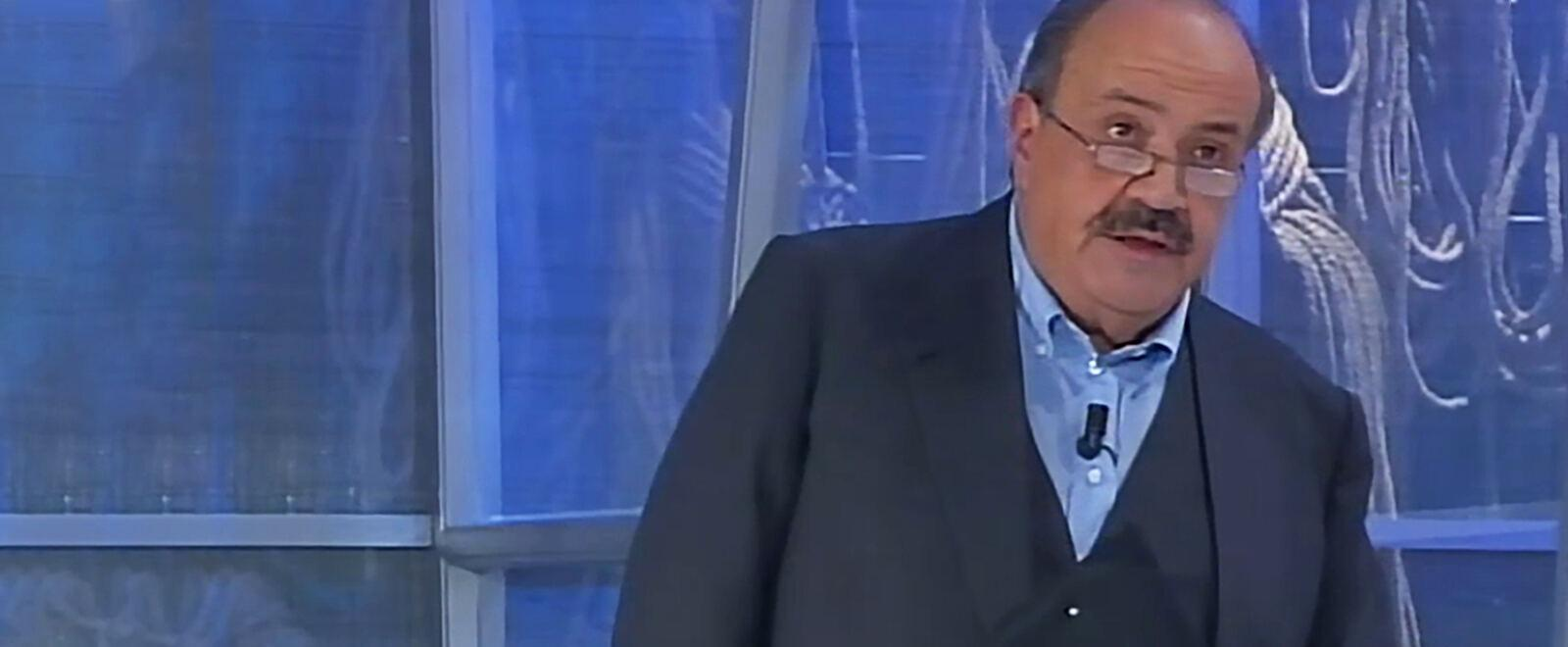 Maurizio Costanzo Show - Speciale 20 Anni