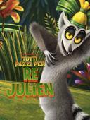 Tutti pazzi per Re Julien