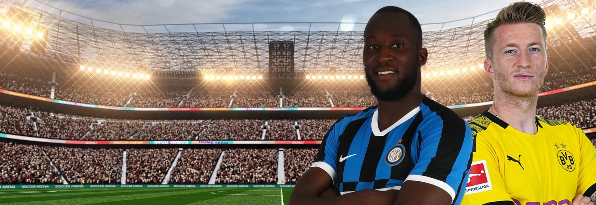 Inter - Borussia D.