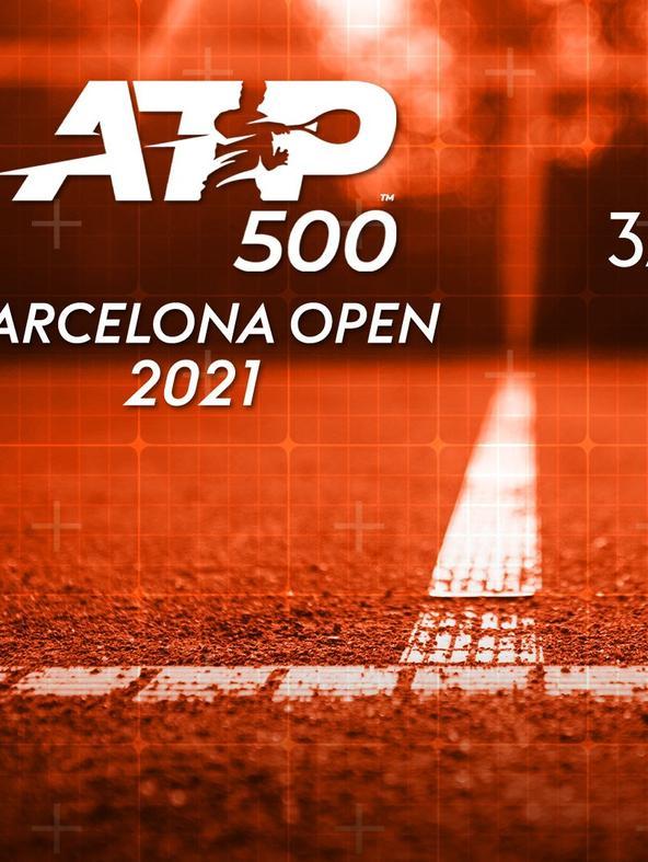 ATP 500 Barcellona Open