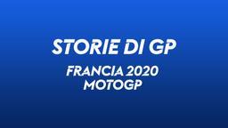 Francia 2020. MotoGP
