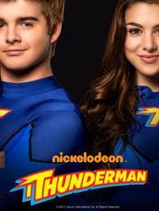 S4 Ep23 - I Thunderman