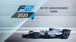 GP 70° Anniversario. Gara