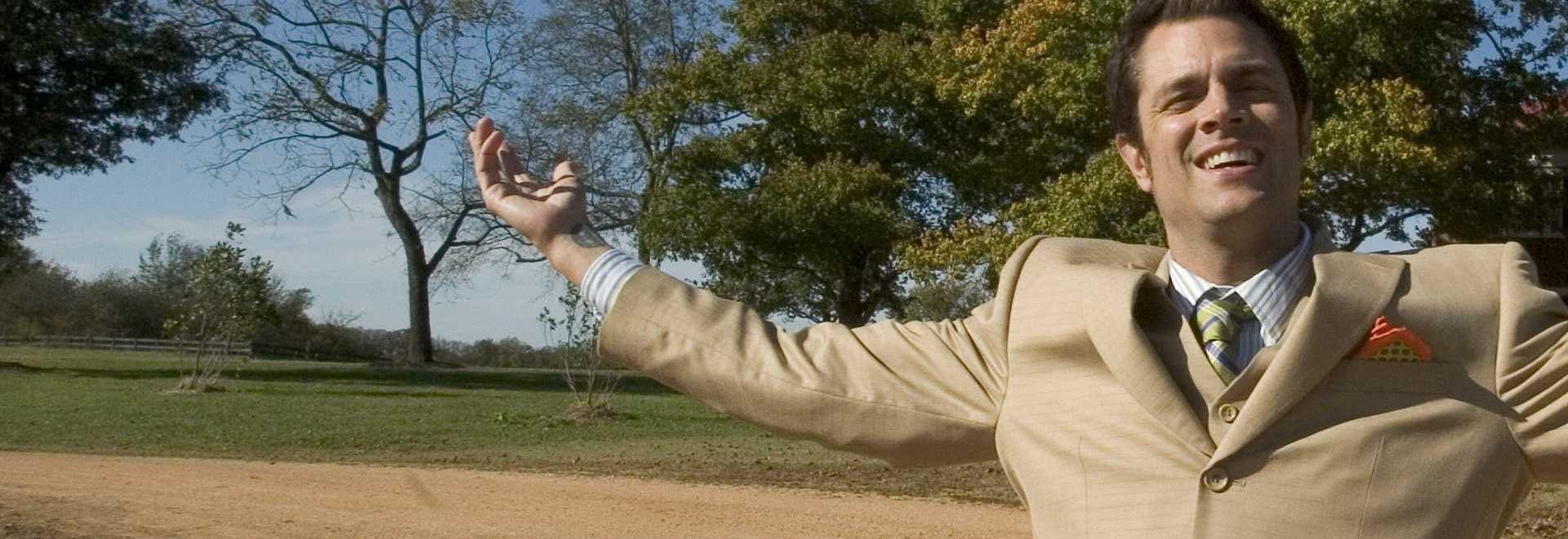 Daltry Calhoun - Un golfista al verde
