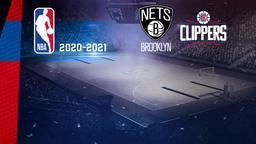 Brooklyn - LA Clippers