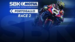 Portogallo. Race 2