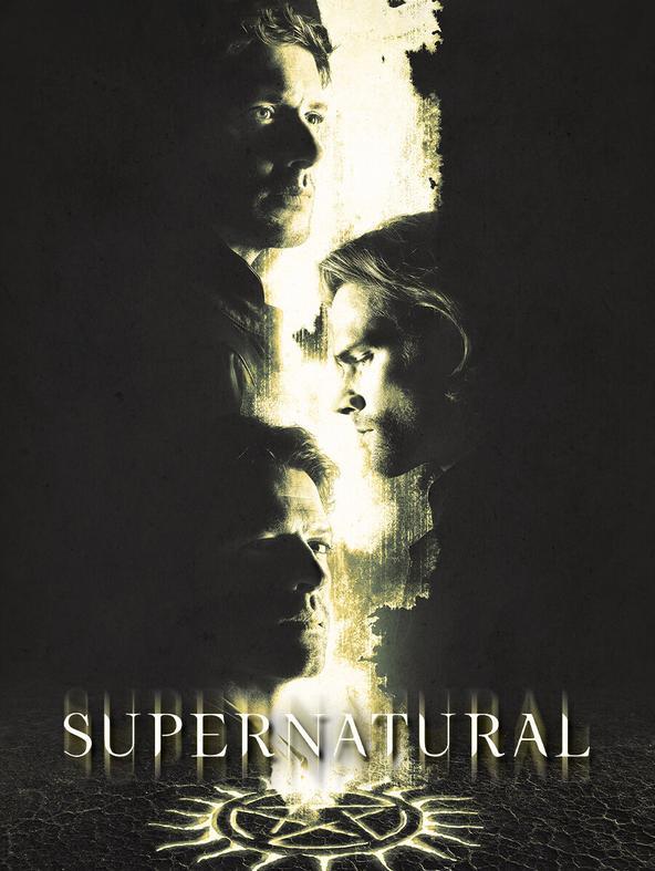 S14 Ep5 - Supernatural