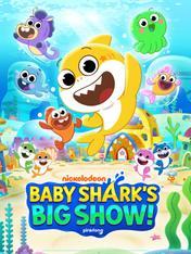 S1 Ep5 - Baby Shark's Big Show