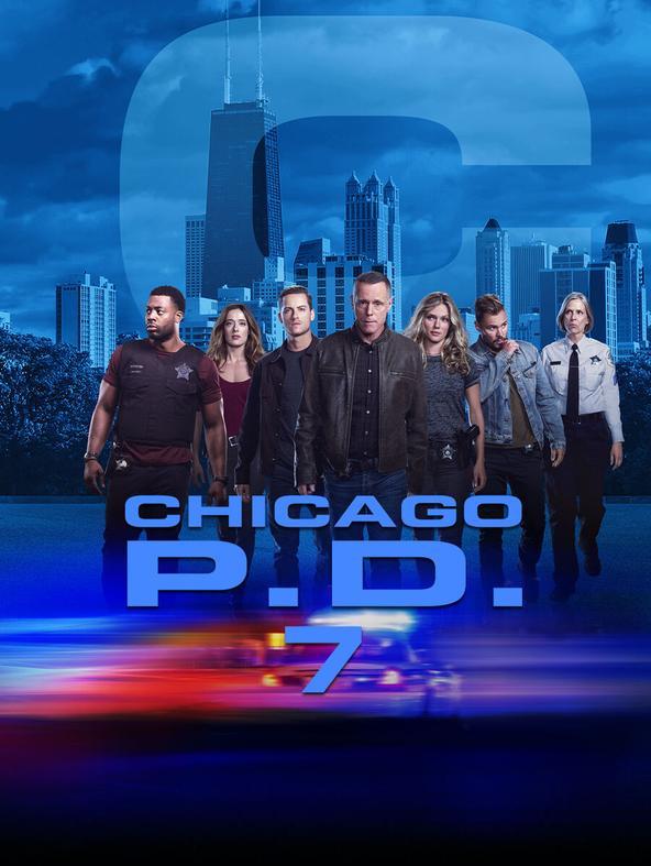 Chicago P.D. - 1^TV