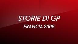 Francia 2008