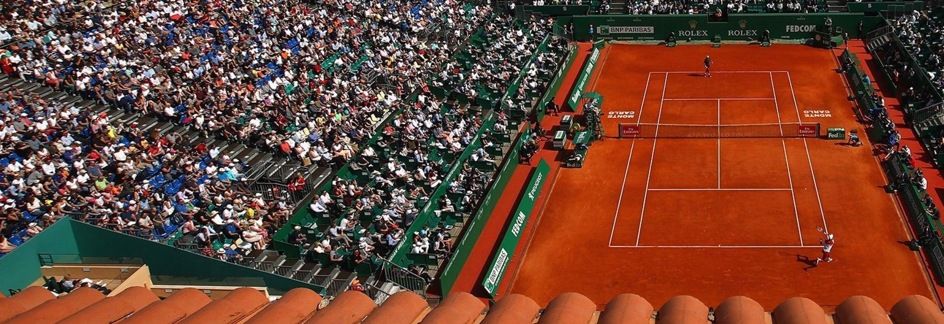 ATP Monte-Carlo 1995