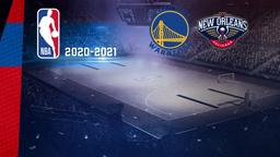 Golden State - New Orleans