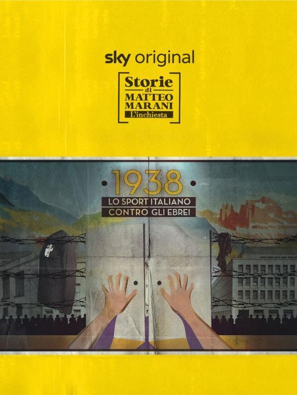 1938, Lo sport italiano contro gli ebrei