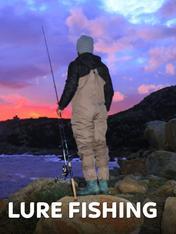 S5 Ep4 - Lure Fishing 5