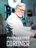 Professione: coroner