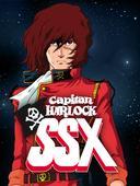 Capitan Harlock SSX - Rotta verso l'infinito