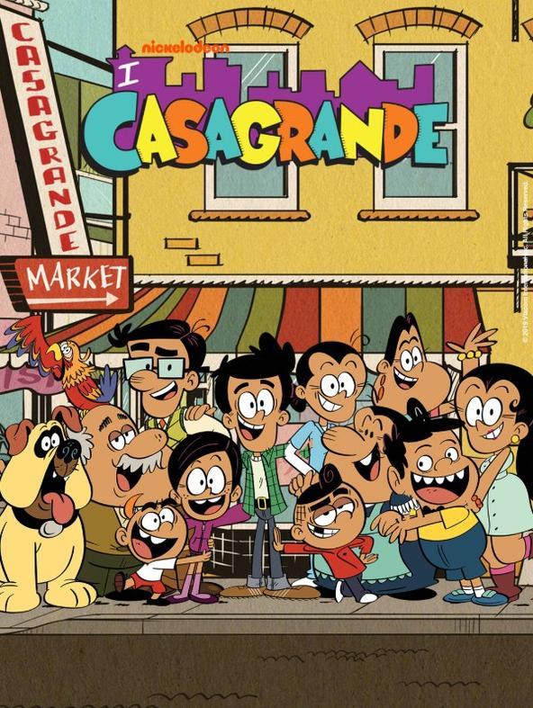 S2 Ep3 - I Casagrande