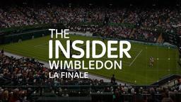 Wimbledon. La finale. Ep 14