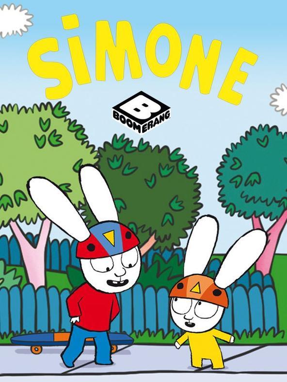 Simone -  - 1^TV