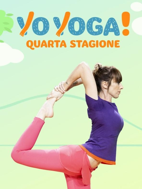 S4 Ep7 - Yo Yoga!