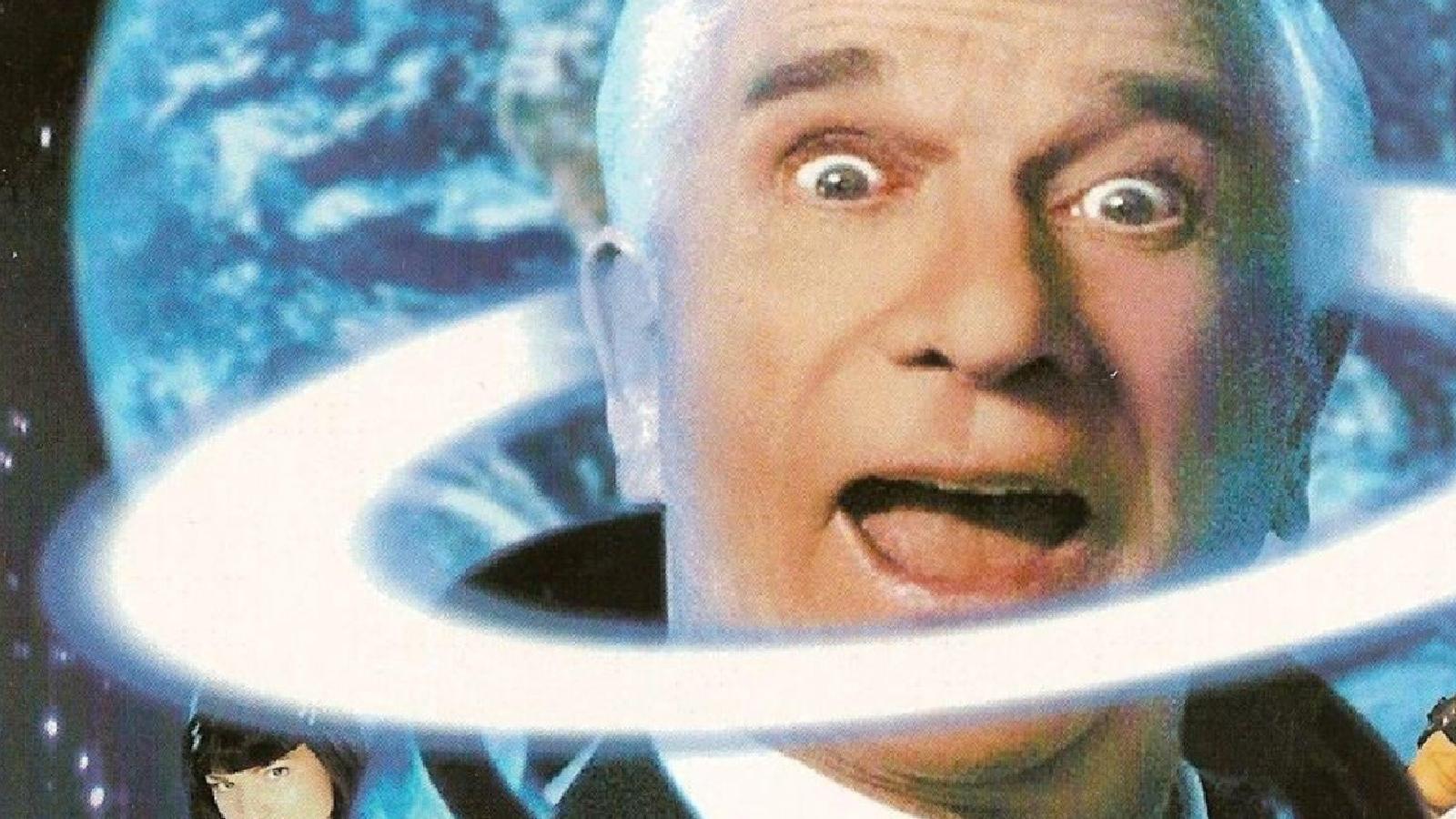 Premium Cinema 3 2001 - Un'astronave spuntata nello..