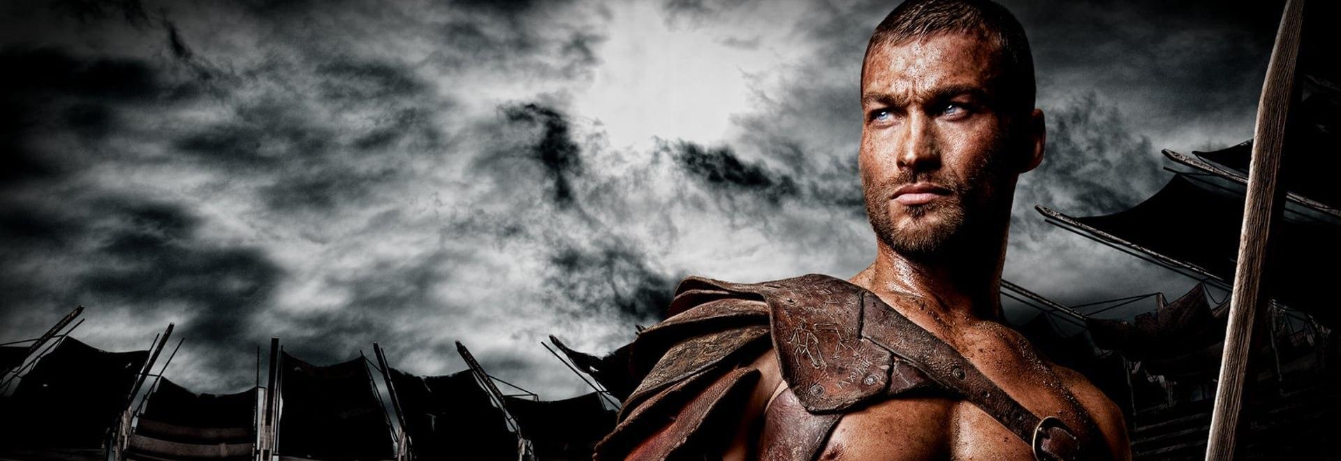 Spartacus - Sangue e sabbia (v.i.)