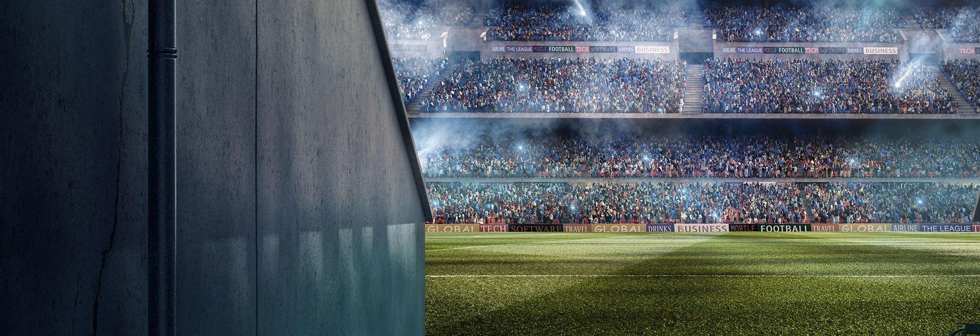 Feralpisalò - Alessandria. Playoff Quarti Andata