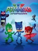 PJ Masks: super Pigiamini