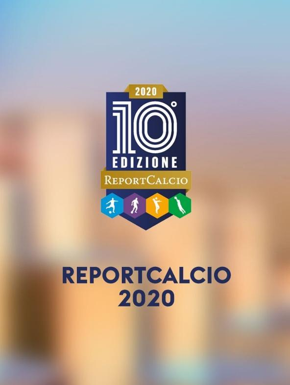 Report Calcio 2020