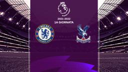 Chelsea - Crystal Palace