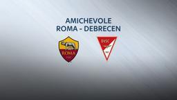 Roma - Debrecen