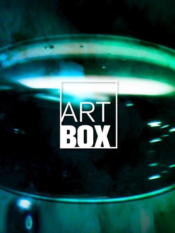 S6 Ep11 - ArtBox