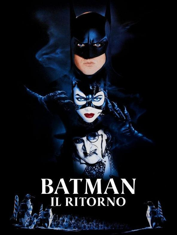 Batman - Il ritorno