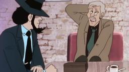 Lupin contro Joe di Quadri