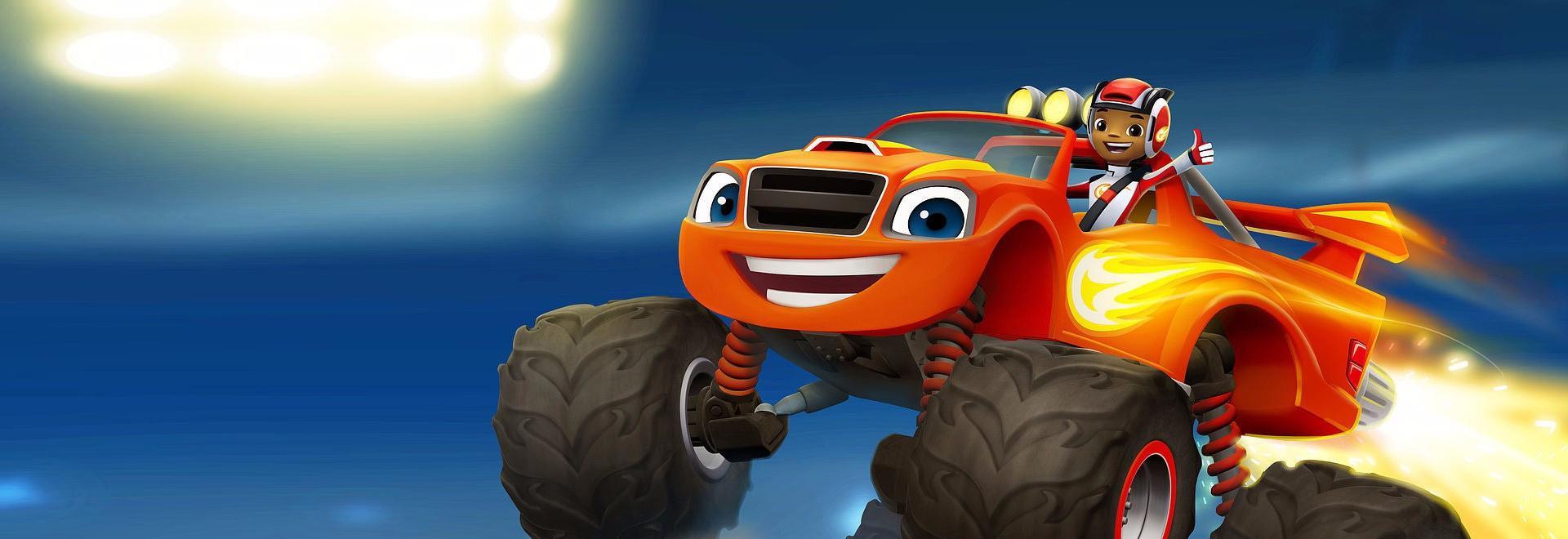 I Truck Ranger