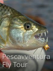 S2 Ep18 - Pescavventura Fly Tour 2