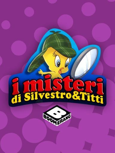 S2 Ep2 - I misteri di Titti e Silvestro