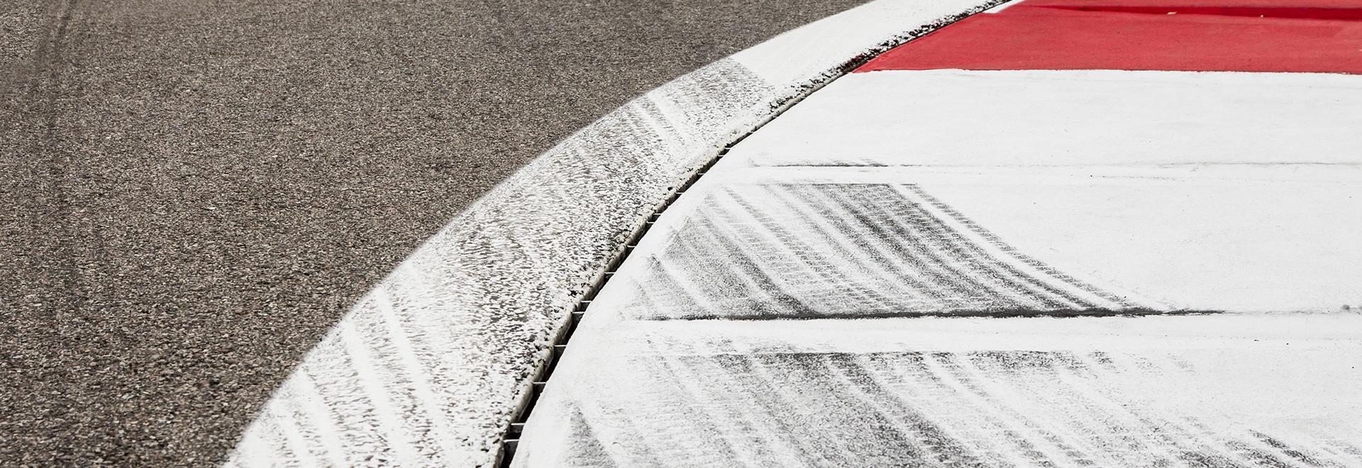 GP Francia. Gara 1