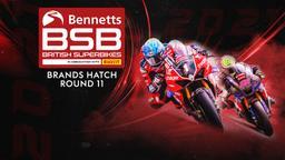Brands Hatch. Round 11