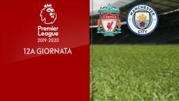 Liverpool - Man City. 12a g.
