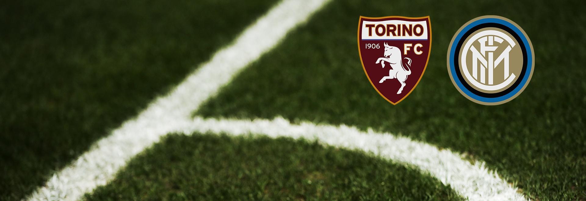 Torino - Inter. 13a g.