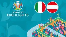Italia - Austria. Ottavi