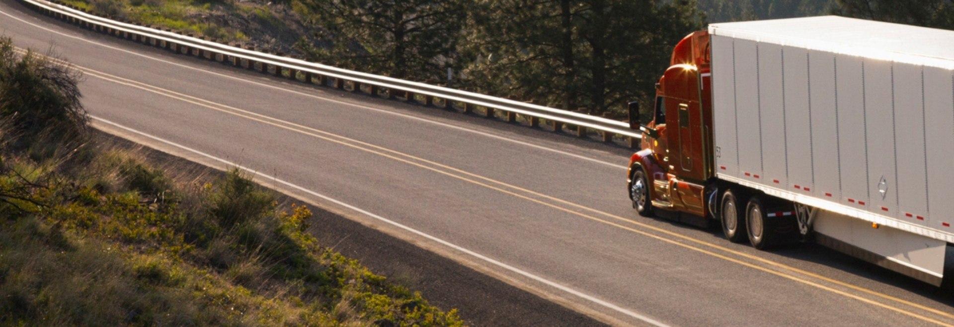 Giganti on the Road: USA