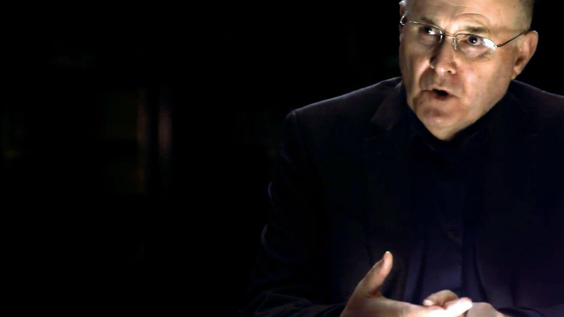 Crime + Inv. HD Ossessione serial killer