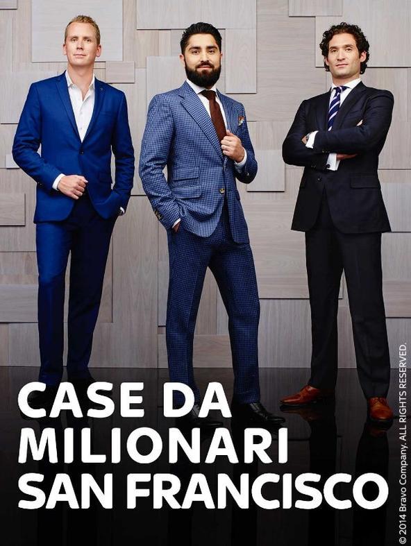 Case da milionari San Francisco