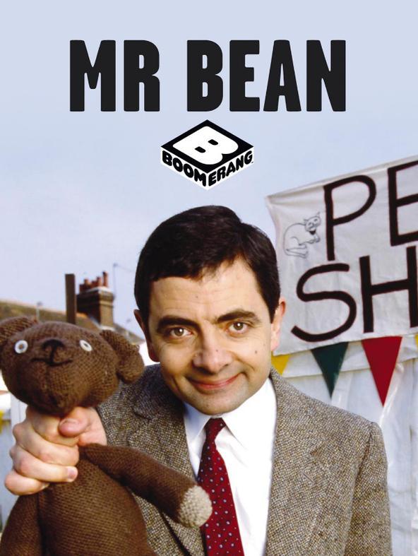 Problema di essere Mr. Bean