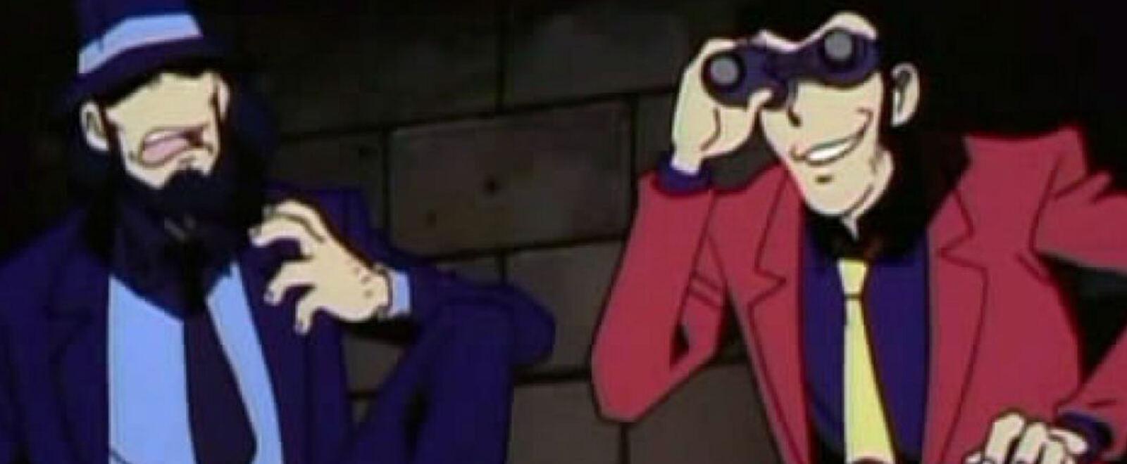 Lupin: Per un dollaro in piu'