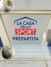 La Casa dello Sport Prepartita